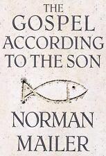 Gospel According to the Son, The, Norman Mailer, 0679457836, Book, Acceptable