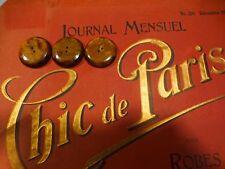 3 boutons marrons nuancés 3cm ,manteau ,veste gilet grosse laine ....