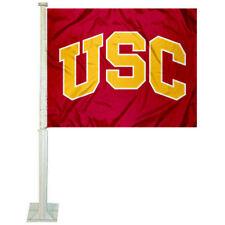 USC Trojans Arch USC Car Flag