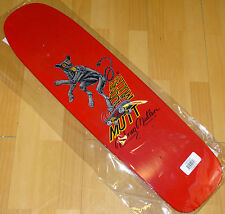 POWELL PERALTA - Rodney Mullen - Skateboard Deck - Bones Brigade Re-Issue - #7
