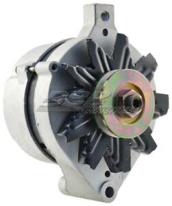 Remanufactured Alternator  BBB Industries  7058