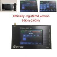 Digital Shortwave Radio Malahit Receiver SDR For Malachite DSP SDR  50KHz-2.0GHz