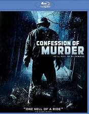 Confession of Murder (Blu-ray 2014)   NEW