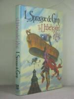 De Camp, L. Sprague The Unbeheaded King  US HC  1st F