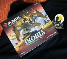 Magic the Gathering- Ikoria Bundle