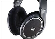 Sennheiser HD 558 Audiophile High-End Circumaural DJ Stereo Music Headphones