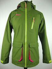 Bergans of Norway folven Youth Girl Jacket snowboardjacke mtex talla 152 nuevo