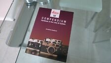 Leica M Compendium - Handbook of the Leica M System, 192 pages