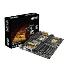 ASUS Z10PE-D16 WS LGA2011-v3/ Intel C612 PCH/ DDR4/ Quad CrossFireX & 3-Way SLI/