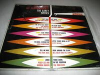 THE EARLY FIFTIES ORIGINAL ARTISTS LP VG+ Decca DL4004 1959 PROMO