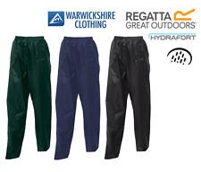 Regatta Waterproof Over Trousers Stormbreak Rain Leggings S-XXXL From £7.99