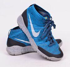 san francisco b9d04 4e3cd Nike Men s US 9 Flyknit Trainer Chukka FSB Shoes 625009-401