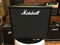 "Marshall CODE25 25W 1x10"" Modeling Guitar Amp Combo"