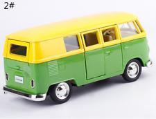 Volkswagen Van T1 Micro Model Bus 5'' Alloy Diecast Toys 1:36 Gift&Collection #2