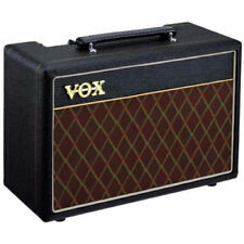 Vox Guitar Amplifiers