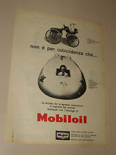 MOBIL OIL GAS JOHN COBB G. SALDEN=ANNI '50=PUBBLICITA=ADVERTISING=WERBUNG=500