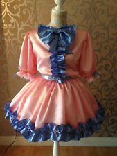 MADE TO MEASURE * ANY COLOUR * SISSY MAID * ADULT BABY * FETISH * CD/TV * DRESS