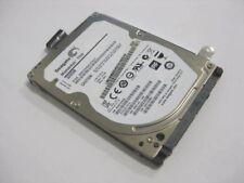 "Seagate Momentus Thin 320 GB Internal 5400 RPM 2.5"" laptop Hard Drive ST320LT012"