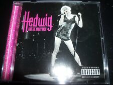 Hedwig And The Angry Inch Original Soundtrack CD – Like New