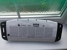 MERCEDES W204 C CLASS PASSENGER SIDE DASHBOARD AIRBAG