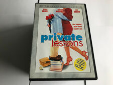 Private Lessons (25th Anniversary Edition) (DVD) REGION 1 012236187882