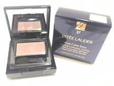 Estee Lauder Pure Color Envy Defining Eye Shadow Wet/Dry Strong Currant 27 NIB