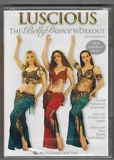Bellydance - Luscious - The BellyDance Workout for Beginners