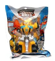 "Playskool Heroes Transformers Rescue Bots Bumblebee 3.5"" Mini Figure -Hasbro New"