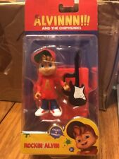 Alvinnn!!! And The Chipmunks Rockin' Alvin Ships N 24h