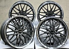 "ALLOY WHEELS 18"" CRUIZE 190 GM FIT FOR CHEVROLET AVEO CRUZE TRAX"