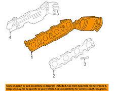 Infiniti NISSAN OEM 03-08 FX45 4.5L-V8-Exhaust Manifold 14002CG20A
