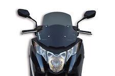Cupolino Spoiler Malossi Racing Fumè Fume 4515621B Honda Integra 700