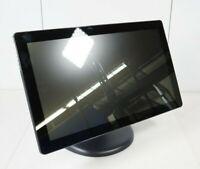 "Planar PT2285PW-BK  22"" Touchscreen 1920 x 1080 DVI VGA USB LCD Monitor"