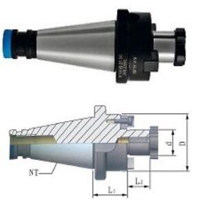 SK40 DIN2080 Quernutdorn Messerkopfaufnahme Aufsteckfräserdorn ISO40