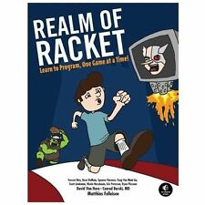 University of, Eight Students Northeaste : Realm of Racket: Learn to Program,