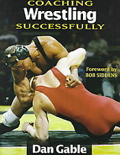 BOOK=WRESTLING=COACHING WRESTLING SUCCESSFULLY/D GABLE!