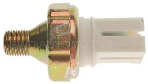 BWD S4018 Engine Oil Pressure Switch - Oil Pressure Light Switch