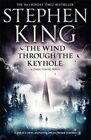The Wind Through the Keyhole (Dark Tower) by King, Stephen | Paperback Book | 97