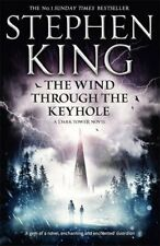 THE WIND THROUGH THE KEYHOLE (Dark Tower) di King, Stephen libro tascabile 97