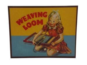 Kit - Weaving Loom
