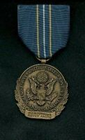 Arms Control and Disarmament Agency Merit Honor Award Medal