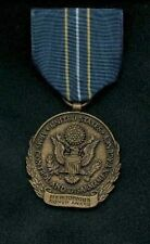 Arms Control and Disarmament Agency Merit Honor Award Medal
