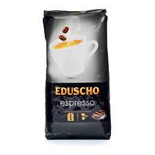 Eduscho Espresso 6 x 1Kg ganze Kaffee-Bohnen