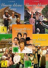 Unsere kleine Farm - Die komplette 1. + 2. + 3. + 4. + 5. Staffel    | DVD | 111