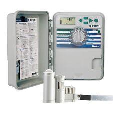 Hunter RTL0101XC800 X-Core 8 Solar Sync sensor Combo sprinkler Controller Timer