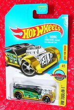 2016 Hot Wheels HW TOOL-IN-1 FAST CASH #34/250 DHT20-D9B0N