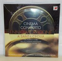 ENNIO MORRICONE - CINEMA CONCERTO - RSD 2020 - OFFER - 2 LP