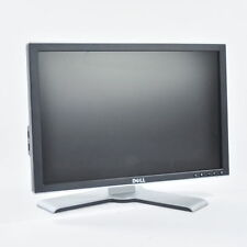 "Dell UltraSharp 2009wt 20"" TFT LCD HD PANTALLA ANCHA MONITOR 1680x1050 VGA DVI"