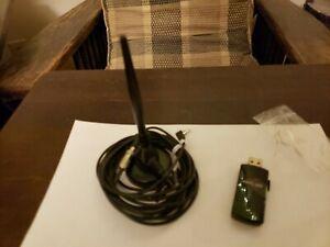 Verizon Novatel USB USB760 3G Mobile Broadband Modem Hotspot  Antenna PCCAB 727