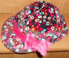 toller Hut Mütze  Samt  Gr  54  Topolino